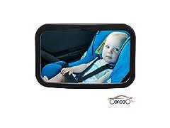 CarCoo Baby Car Mirror