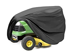 Armor Shield Deluxe Lawn Tractor Mower Protective Storage Cover