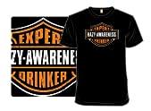 Expert Drinker