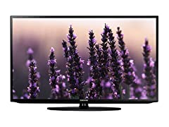 "50"" 1080p 120 CMR LED Smart TV w/ Wi-Fi"