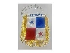 Panama Mini Flag