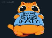 Does This Make Me Look Fat?