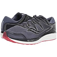 Deals on Saucony Mens Hurricane ISO 5 Running Shoes