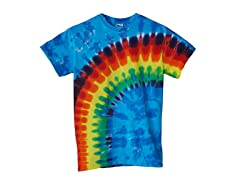 Adult Tee - Rainbow (S-2XL)