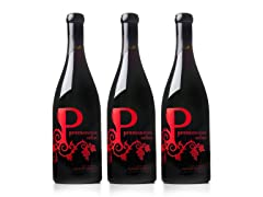 Premonition Cellars Pinot Noir (3)
