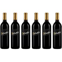 6-Pack Undaunted Columbia Valley Malbec Wine