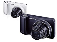 Samsung 16.3MP Galaxy Camera w/ Android Jelly Bean