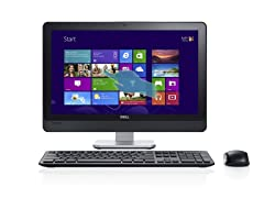 "Dell Inspiron 23"" i5 Touch AIO Desktop"