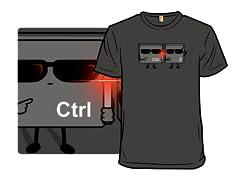 Ctrl+Z in Black