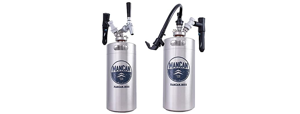 ManCan Universe - Your Choice