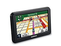 """Garmin 4.3"""" GPS Navigator"""
