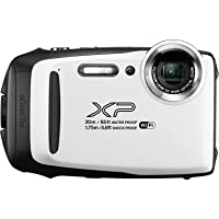 Deals on Fujifilm FinePix XP130 Waterproof Digital Camera Refurb