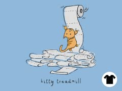 Kitty Treadmill