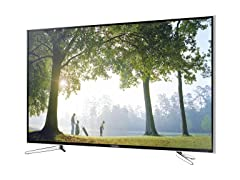 "Samsung 75"" 1080p LED Smart TV w/ Wi-Fi"