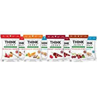 8-Pack Think Jerky Sampler