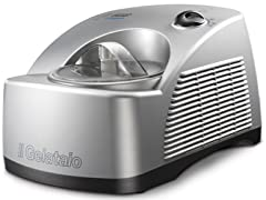 De'Longhi 1.5 Pint Gelato/Ice Cream Maker