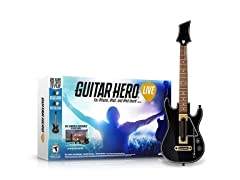 Guitar Hero Live for iOS