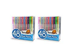 Thornton's Art Supply Premium Gel Pens