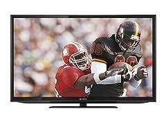 """Sony 60"""" 1080p Internet Slim LED HDTV"""