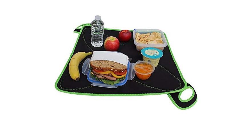 08c7492ead32 FlatBox Large Placemat Lunch Bag