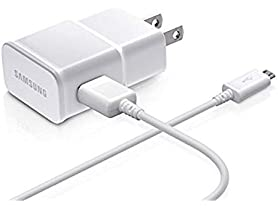 Samsung Charge Adapter with 5 Ft USB