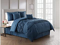 Avondale Manor Berlin 7-Piece Comforter Set