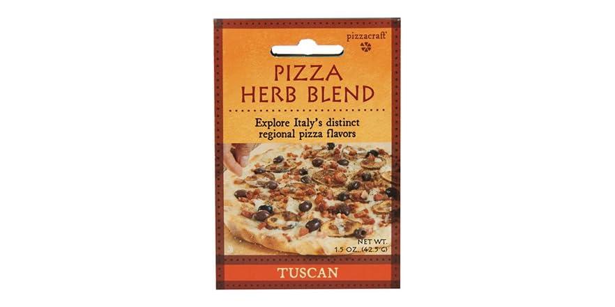 Pizza Herb Blend / 1.5oz - Tuscan