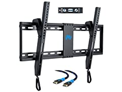 Mounting Dream Tilt TV Wall Mount Brckt