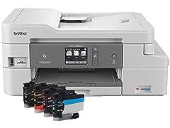 Brother MFC-J995DW Inkjet Printer (Open Box)
