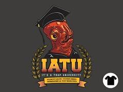 It's a Trap University