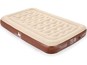 missyee Inflatable Air Mattress