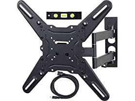 VideoSecu Articulated TV Wall Mount