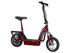 Currie eZip E-750 Electric Scooter, Red