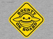 Bounty on Board