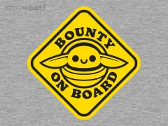 Bounty on Board