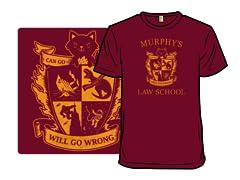 Murphy's University Remix