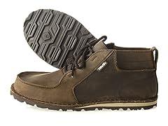 Teva Men's Mush Atoll Chukka Boot - 8