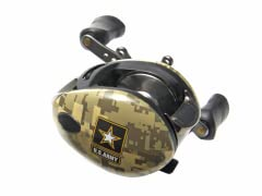 US Army - Left Hand Reel