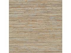 Taizhou Blue Grasscloth Wallpaper