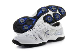 Women's Solaire Golf Shoes, Blue
