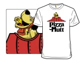 Pizza Mutt