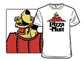 Pizza Mutt