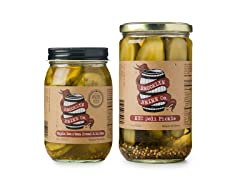 Sweet Pickle Package (12)