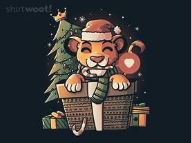 Lion Gift