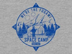 Lost in Space Camp