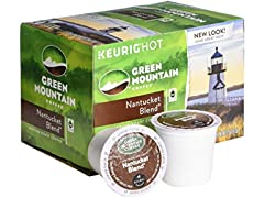 Green Mountain K-Cups, 12 ct
