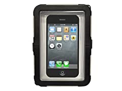Waterproof iPhone Case w/Headphone Jack