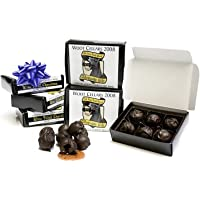 36 Pc. G. Debbas Woot Cellars Wine Filled Chocolates
