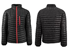 Mens Lightweight Puffer Jackets