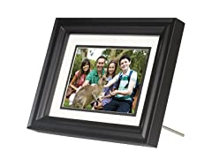 "HP 7"" Digital Photo Frame"